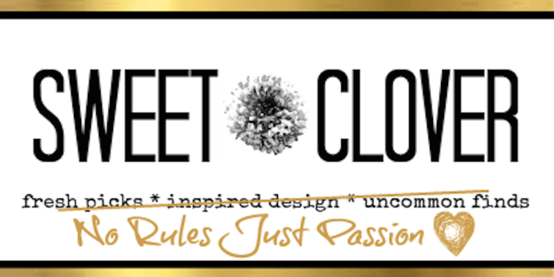 Sweet-Clover-Logo Button