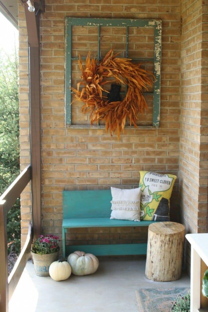 BSHT Porch Entry