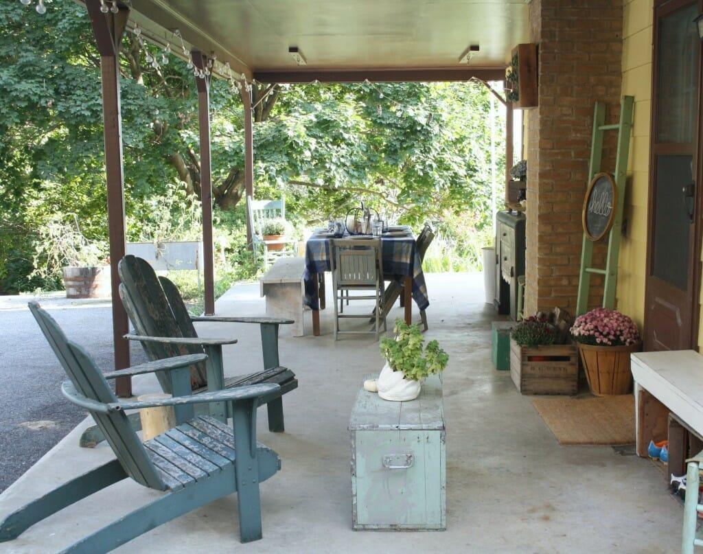BSHT Porch View 2