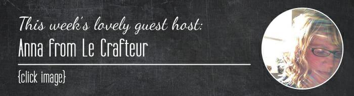 TST guest host Le Crafteur