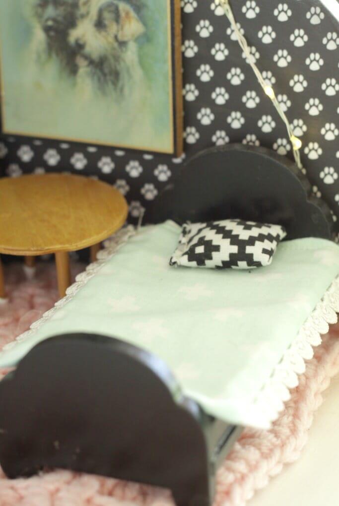 Girls Bedroom Bedding