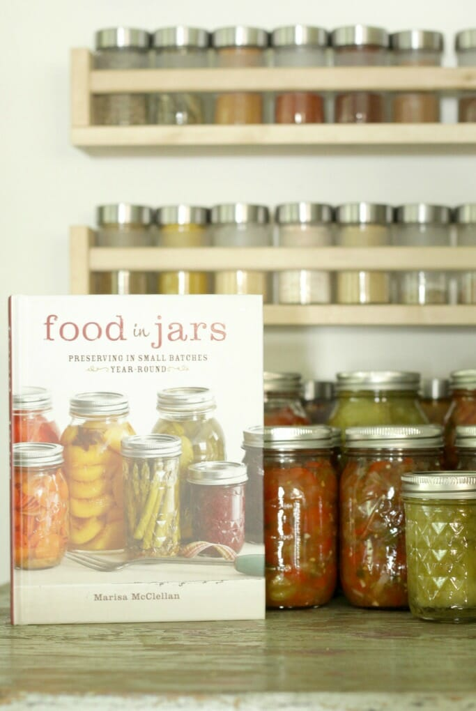 Food-in-Jars-Cookbook-Review-And-Canning
