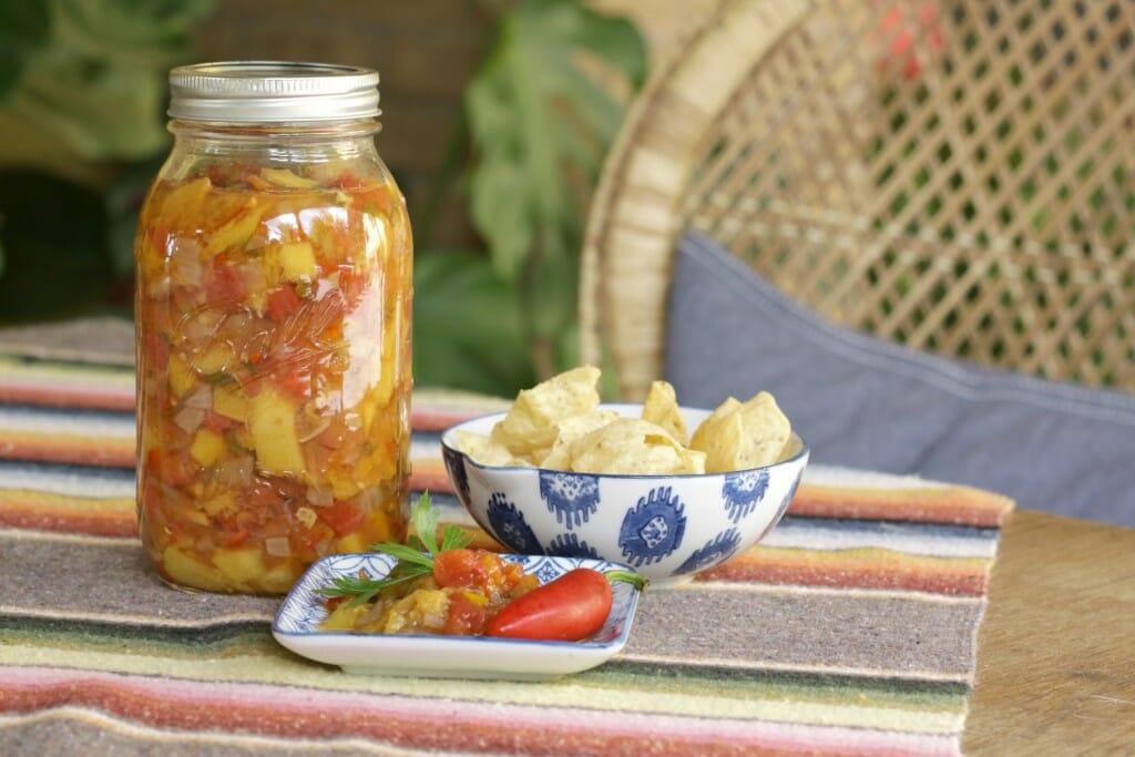 Make-Your-Own-Salsa-Recipe